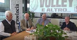 VIDEO Volley E Altro, la puntata di venerdì 26 aprile 2019 con Alceste Bartoletti e Roberto Bodini