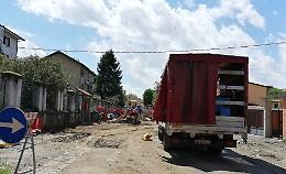 La rinascita di via Bacchetta