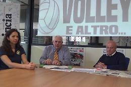 VIDEO Volley e Altro, la puntata di venerdì 3 maggio 2019 con Ilaria Antonucci