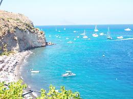 Bandiere blu, ecco dove sono le spiagge più belle d'Italia