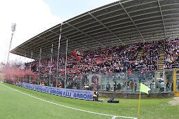 Cremonese, 0-0 con il Brescia: i playoff passano da Perugia