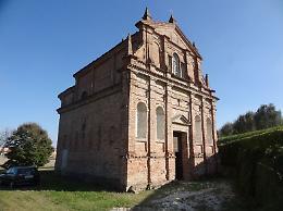 Santa Maria dell'Argine, appello del don per pagare le nuove luci