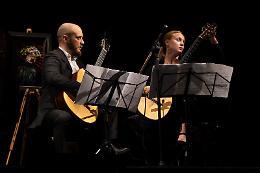 Notte Europea dei Musei all'insegna della musica