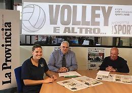VIDEO Volley e Altro, la puntata di venerdì 24 maggio con Gentili, Denti e Sforza
