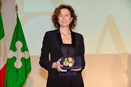 La ricercatrice Alberini premiata con la Rosa Camuna