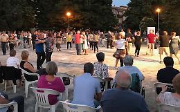 Ballando Ballando, mercoledì debutto al Parco Rita Levi Montalcini