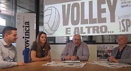 VIDEO Volley E Altro, la puntata di venerdì 31 maggio 2019 con Ziliani, Ghisolfi e Sassano