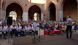 Cremona accoglie la quarta Rassegna Nazionale di Baskin