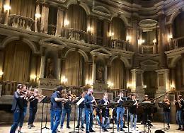 Il Monteverdi Festival approda a Mantova