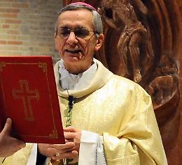 Lettera di Quaresima del vescovo Gianotti: «Questi è il Figlio mio, l'amato: ascoltatelo!» (Mc 9,7)