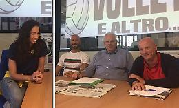 VIDEO  Volley e Altro, la puntata di venerdì 7 giugno 2019 con Antonucci e Ongari