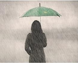 Allerta meteo,  forti temporali in arrivo
