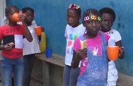 L'oasi di Casa Marisa: rifugio dei bambini