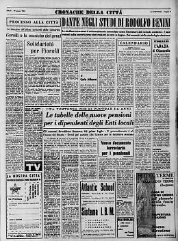 Dante negli studi di Rodolfo Benini