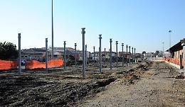 Cantiere Crema 2020, facilitazioni per residenti e carico e scarico merci