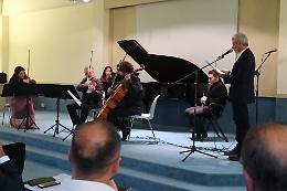 Cremona Musica: ecco le star Accardo, Bosso e Peña