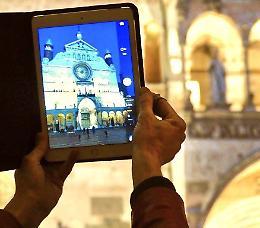 Cremona, la cattedrale diventa ancora più bella
