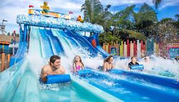 Gardaland Resort annuncia il primo LEGOLAND® Water Park d'Europa