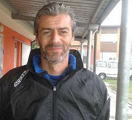 Gigi Turci nello staff di Marco Giampaolo al Milan