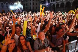 Torna Radio Bruno Estate, il 22 luglio i big della musica in piazza del Comune