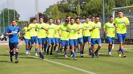 Coppa Italia: Pergolettese con Juventus U23 e Reggio Audace