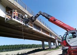 Ponte Verdi, divieto di transito ai mezzi sopra  le 3,5 tonnellate