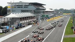 F1: Monza; confermate porte chiuse, ci sarà rimborso biglietti
