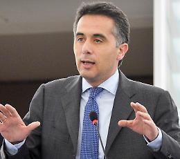 """Fiera del bovino, Salini: """"La manifestazione è patrimonio di Cremona"""""""