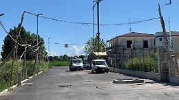Via Crotti, «Qui è un disastro»