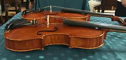 Festa del Violino