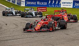 F1: Mondiale 2021 più lungo di sempre, c'è pure Arabia Saudita