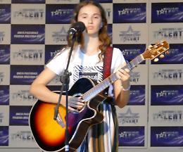 Concorso: Sofia, 13 anni e il talento che non ti aspetti