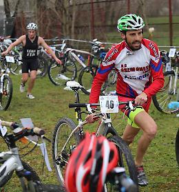 La forza di Marco, diabetico diventato Ironman
