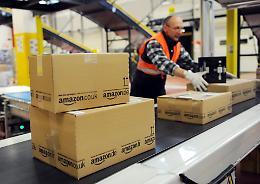 Lavoratrice di Amazon denuncia, 'intimidazioni razziste'