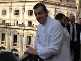 Panettone day, Manfredini nel gotha dei pasticcieri