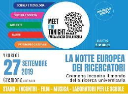 Cremona incontra il mondo della ricerca universitaria