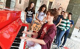 Pianoforti per tutti, Cremona città della musica