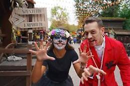 Sabato 5 ottobre inizia Gardaland Magic Halloween