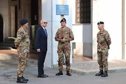 Il prefetto  alla Col di Lana:  «Nicchia d'eccellenza dell'Esercito Italiano»