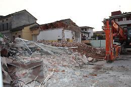 San Felice, avviata la riqualificazione del quartiere