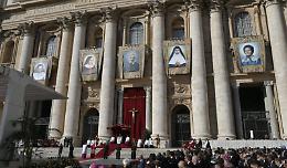 Madre Vannini santa, cento cremonesi a Roma con il vescovo
