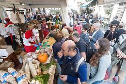Festa del Salame, anche la terza edizione è un successo