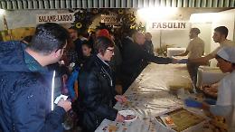 Fasulin, edizione da record nonostante il maltempo