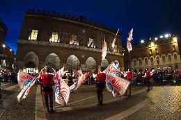 Festa del Torrone: le misure di sicurezza per l'evento di chiusura