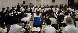 L'orchestra Magica Musica incontra il Sol Levante