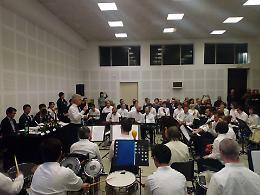 FOTO L'orchestra Magica Musica incontra il Sol Levante