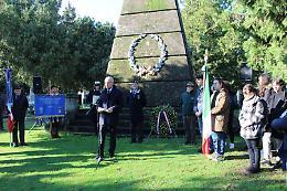 Battaglia di Solferino, commemorati i Caduti francesi
