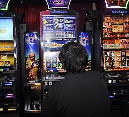 Ludopatia, nelle slot machine lombarde finiscono 14,6 miliardi ogni anno