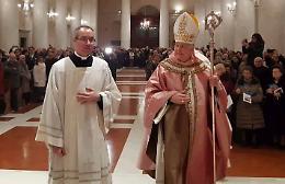 Nella  basilica recuperata batte il cuore di Cremona