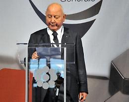 Addio a Mario Buzzella, storico fondatore della Coim